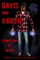 Cover for 'Davis and the Goth'