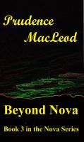 Cover for 'Beyond Nova'