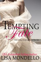 Cover for 'Tempting Fate (Fate with a Helping Hand Box Set 1-3)'