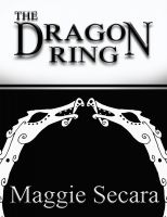 Cover for 'The Dragon Ring'