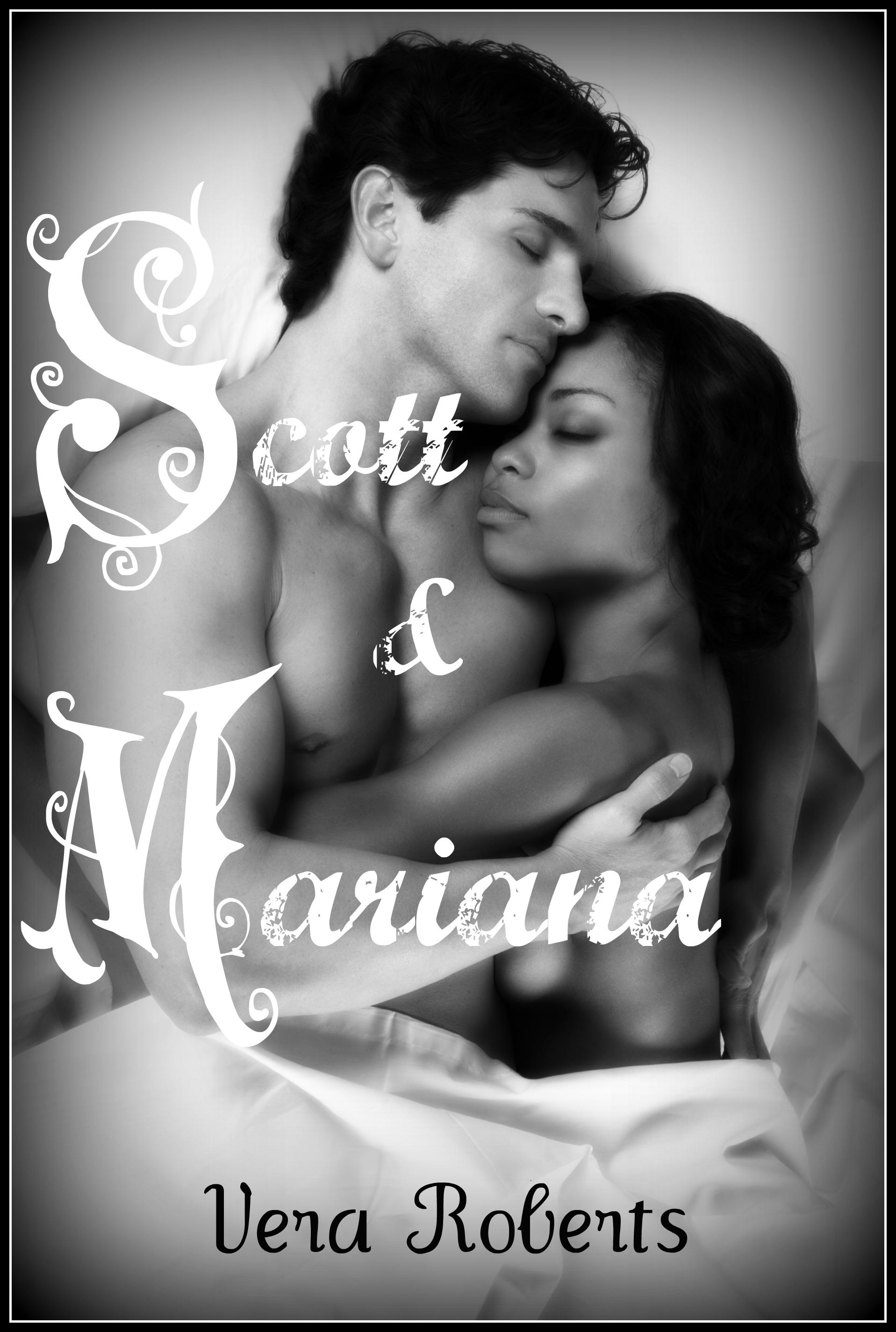 Vera Roberts - S&M (Scott & Mariana)