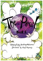 Cover for 'The Pearl: Book One'