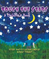 Cover for 'Touch the Stars, a Children's Book.'