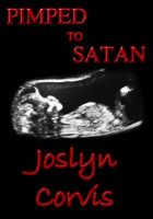 Cover for 'Pimped to Satan'