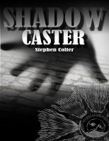 Cover for 'Shadow Caster'