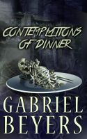 Cover for 'Contemplations of Dinner'