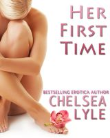 Cover for 'Her First Time'
