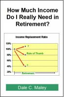 Cover for 'How Much Income Do I Really Need in Retirement?'