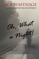 Cover for 'Oh, What a Night!'