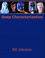 Cover for 'Deep Characterization'