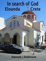 Cover for 'In search of God, Elounda Crete'