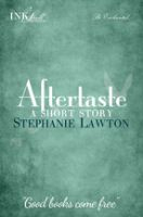 Cover for 'After Taste'
