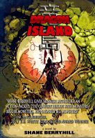 Cover for 'Dragon Island'
