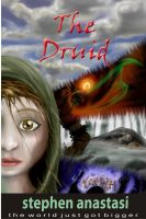 Cover for 'The Druid'