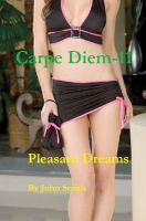 Cover for 'Carpe Diem 11- Pleasant Dreams'