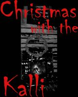 Christmas with the Kalli cover