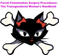 Cover for 'Facial Feminization Surgery Procedures: The Transgendered Woman's Handbook'