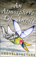 Cover for 'An Atmosphere Of Angels'