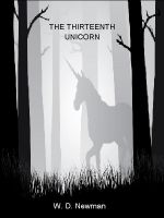 The Thirteenth Unicorn cover