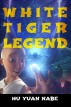 White Tiger Legend by Kory Juul Enterprises Corp