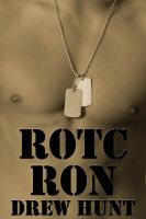 Cover for 'ROTC Ron'