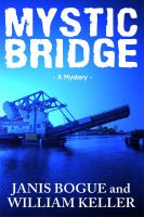 Cover for 'Mystic Bridge'
