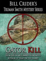 Cover for 'Gator Kill'