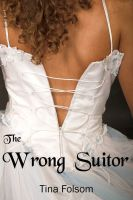 The Wrong Suitor cover