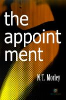 Cover for 'The Appointment'