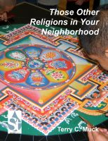 Cover for 'Those Other Religions in Your Neighborhood'