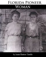 Cover for 'Florida Pioneer Woman'