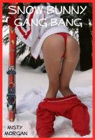 Cover for 'Snow Bunny Gang Bang'