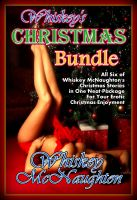 Cover for 'Whiskey's Christmas Bundle'