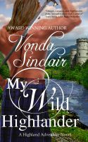 Cover for 'My Wild Highlander'