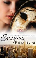 Cover for 'Escapes'