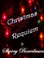 Cover for 'Christmas Requiem'