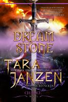 Cover for 'Dream Stone -- Book Two in The Chalice Trilogy'