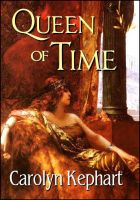 Cover for 'Queen of Time'