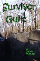 Cover for 'Survivor Guilt'