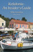 Cover for 'Kefalonia - An Insider's Guide'