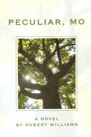 Cover for 'Peculiar, MO'