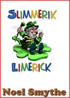 Cover for 'Slimmerik Limerick'