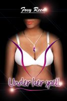 Cover for 'Under Her Spell (Forced consent, M/F, tease, hypnosis, mind control, light humiliation)'