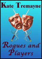 Cover for 'Rogues and Players'