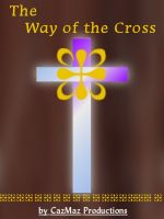 Cover for 'The Way of the Cross'