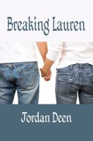 Cover for 'Breaking Lauren'