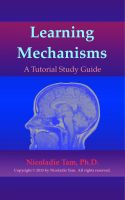 Cover for 'Learning Mechanisms'