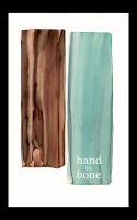 Cover for 'Hand to Bone'