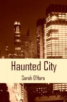Cover for 'Haunted City'