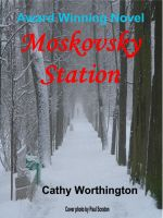 Cover for 'Moskovsky Station'